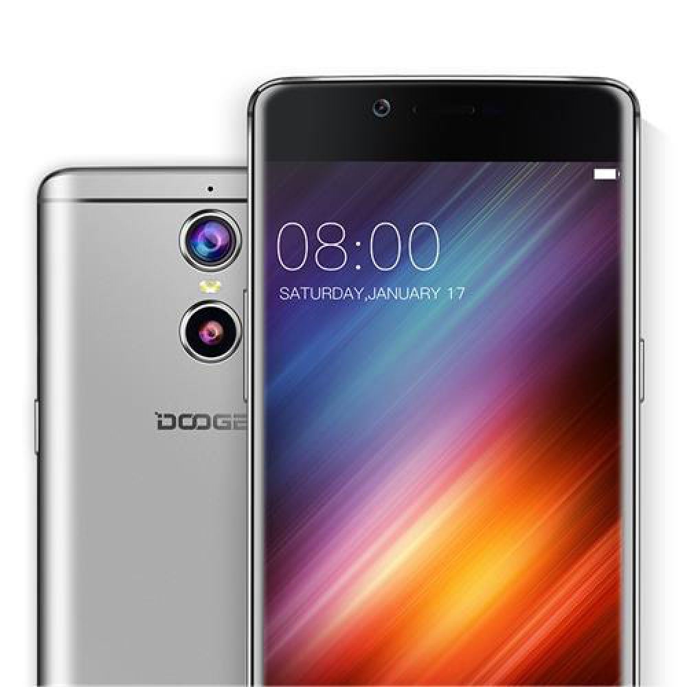 Doogee Shoot 1 Android Smartphone 13MP Samsung Dual Camera
