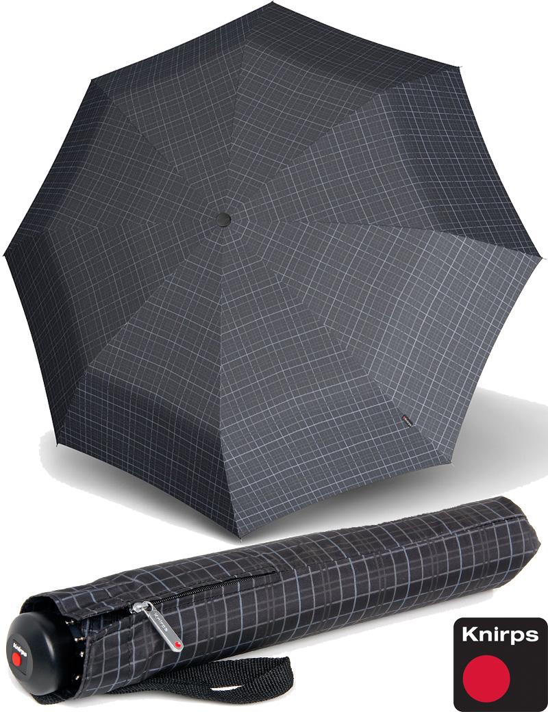 knirps herren regenschirm automatik taschenschirm topmatic. Black Bedroom Furniture Sets. Home Design Ideas