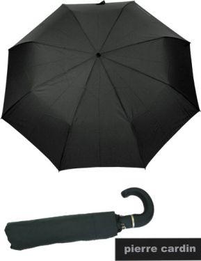 Pierre Cardin Herren Schirm Primeur Easymatic Regenschirm Auf-Zu-Automatik