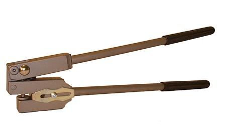 lochzange langloch stanzen zange 10mm loch spezialzange ebay. Black Bedroom Furniture Sets. Home Design Ideas