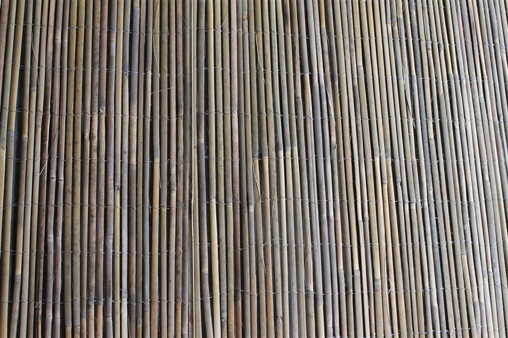 Sichtschutz Bambus Gespalten : TOP MULTI Bambus Sichtschutz Windschutz ...