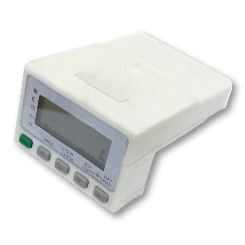 Thermostat für Ganzraumheizung eHeater 4 - Strom Heizung Elektro ...