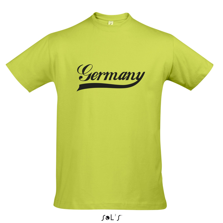 t shirt deutschland oldschool germany fussball em fan. Black Bedroom Furniture Sets. Home Design Ideas
