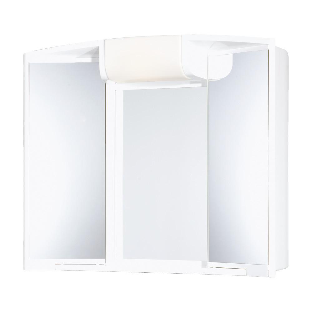 jokey spiegelschrank angy mit beleuchtung und steckdose bad schrank badm bel neu ebay. Black Bedroom Furniture Sets. Home Design Ideas