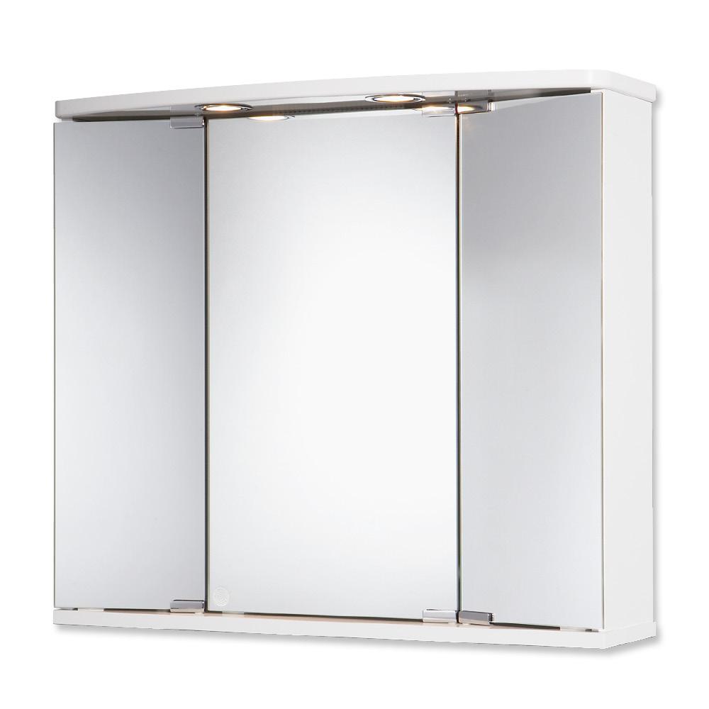 sieper jokey spiegelschrank funa weiss badezimmer m bel schrank spiegel waschen ebay. Black Bedroom Furniture Sets. Home Design Ideas