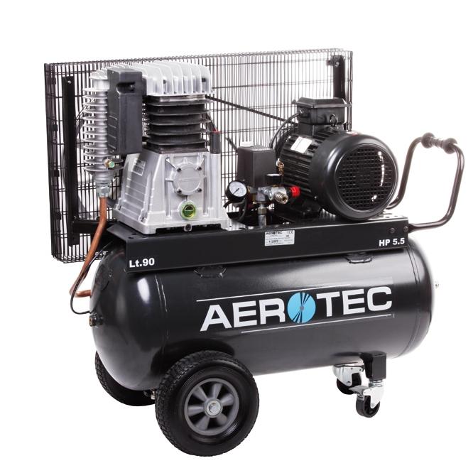 aerotec 650 90 kompressor 15 bar liefert 310 l min. Black Bedroom Furniture Sets. Home Design Ideas