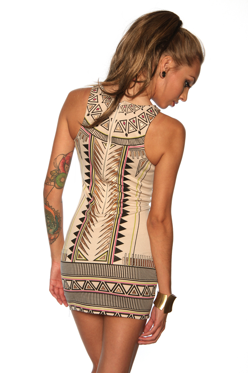 kleid ethno muster presentedenatal net - Kleid Ethno Muster
