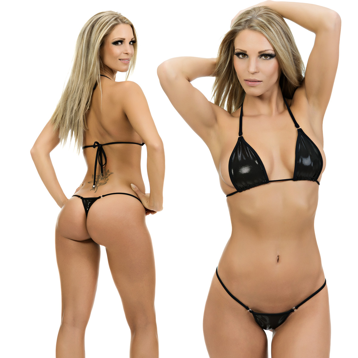 freaky rock geesthacht string bikini schwimmbad