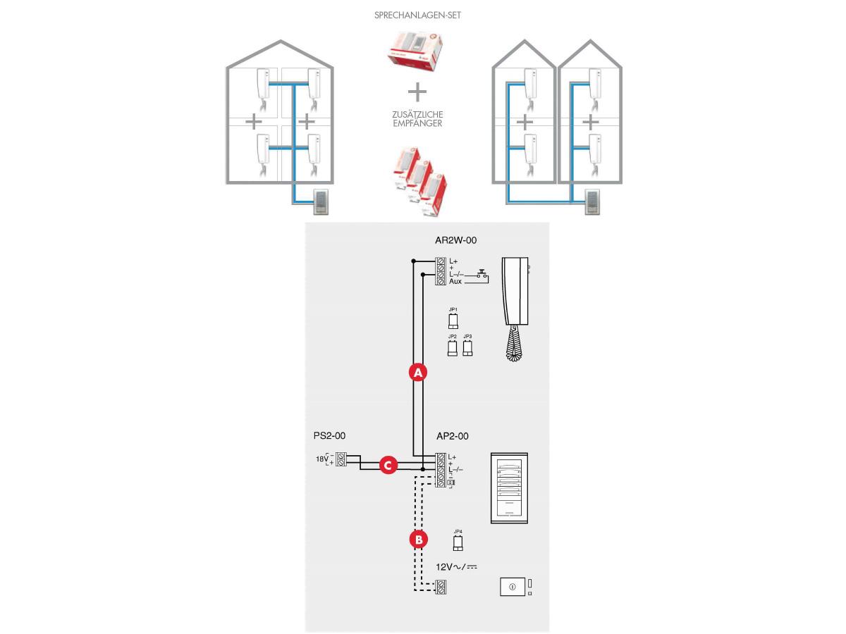 Nett 2 Draht 2701hg B Ideen - Elektrische Schaltplan-Ideen ...