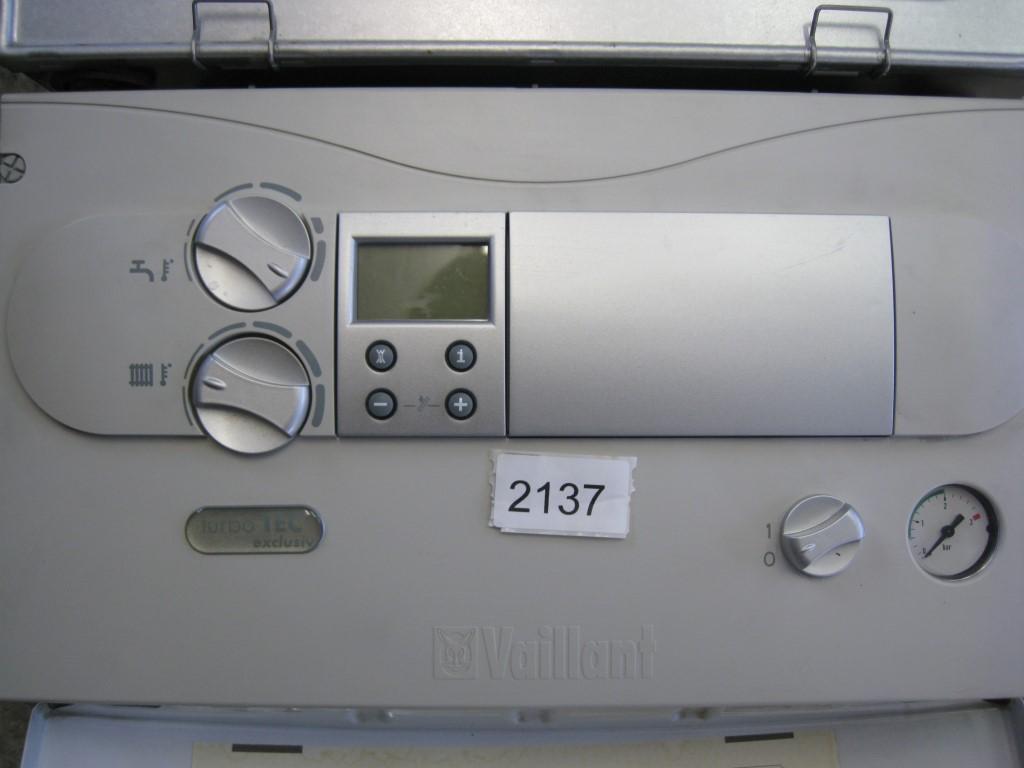 gastherme vaillant vcw 255 3 e h bj 2005 12 8 24 4 kw. Black Bedroom Furniture Sets. Home Design Ideas
