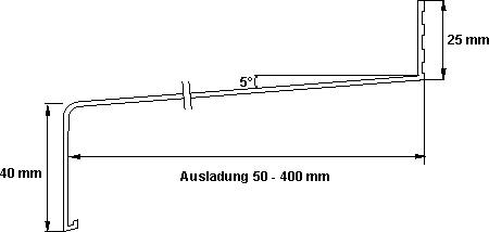 fensterbank aluminium tiefe 340 mm wei au en fensterbrett ebay. Black Bedroom Furniture Sets. Home Design Ideas