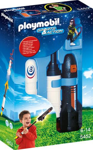 5452-Power-Rockets-von-PLAYMOBIL-NEU