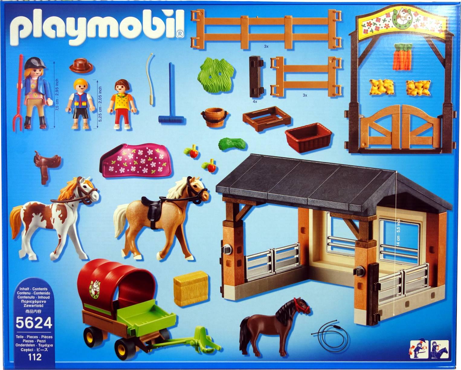 Pferdefarm Spiel