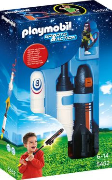 5452 Power Rockets von PLAYMOBIL -NEU-