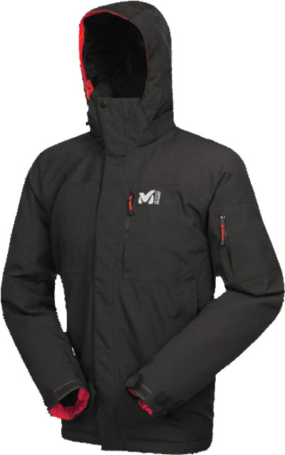 millet rhode island jacket men winterjacke herren schwarz xxl ebay. Black Bedroom Furniture Sets. Home Design Ideas