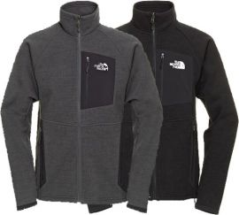 The North Face Men's Lobo Jacket Fleecejacke Herren