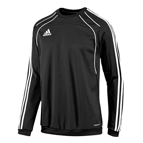 adidas condivo sweatshirt herren sport pullover schwarz ebay. Black Bedroom Furniture Sets. Home Design Ideas