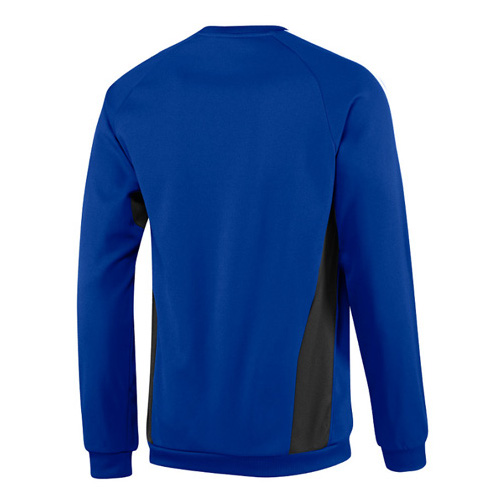 adidas condivo sweatshirt herren sport pullover blau ebay. Black Bedroom Furniture Sets. Home Design Ideas