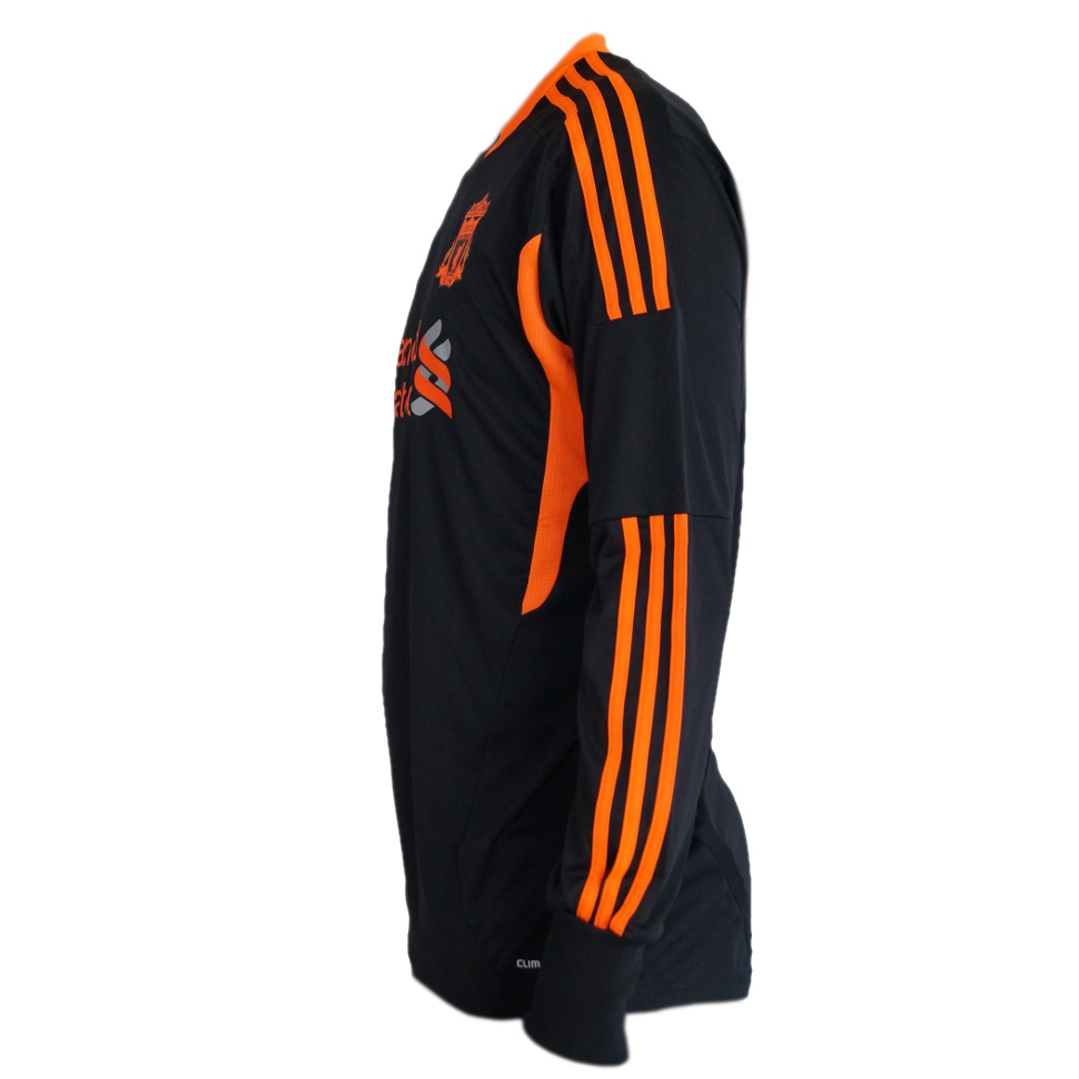 adidas fc liverpool home herren torwarttrikot gk lfc. Black Bedroom Furniture Sets. Home Design Ideas