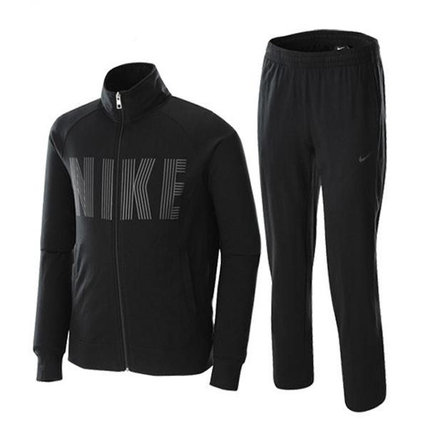 nike herren trainingsanzug classic warm up jogginganzug. Black Bedroom Furniture Sets. Home Design Ideas