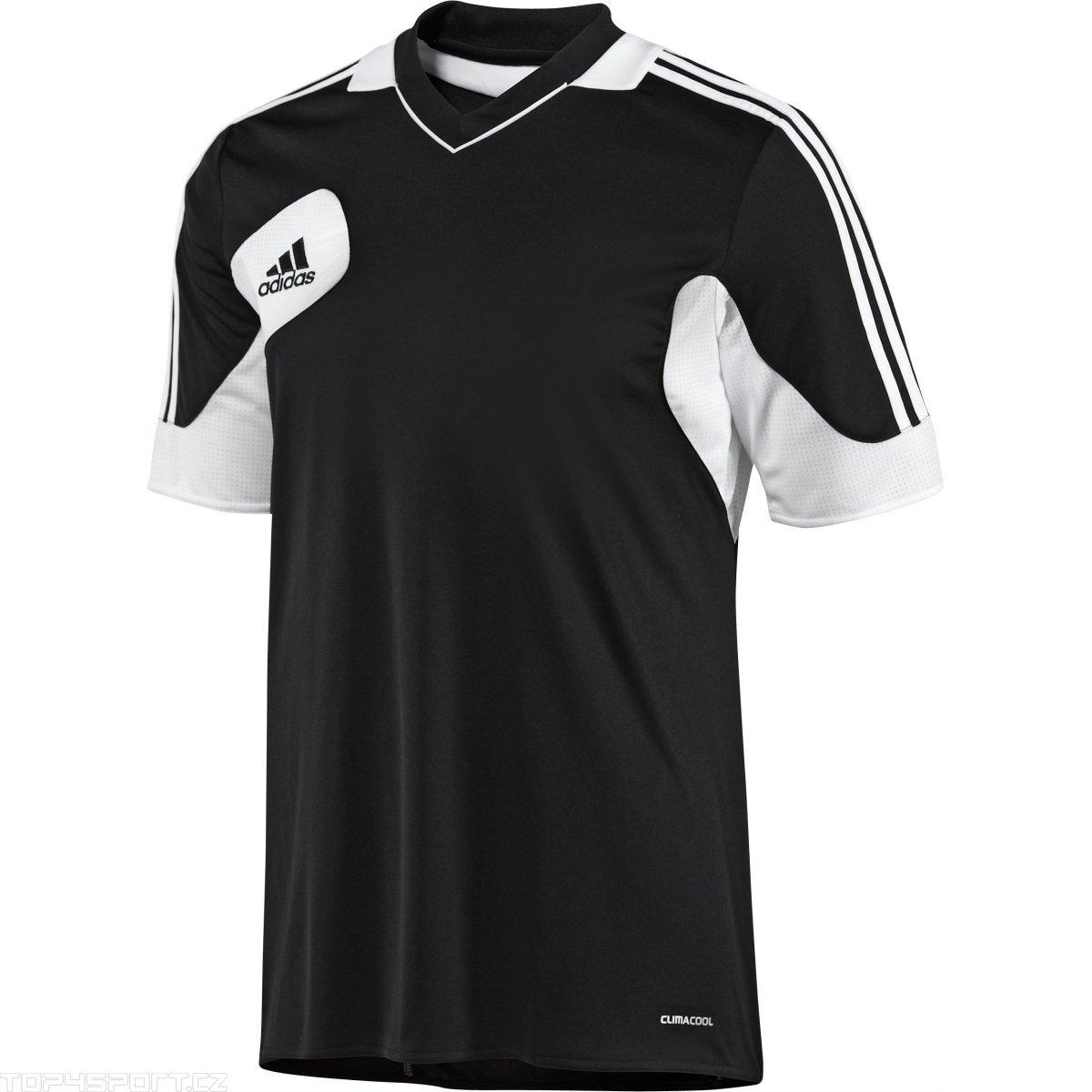 adidas condivo 12 herren trainings shirt sport trikot. Black Bedroom Furniture Sets. Home Design Ideas