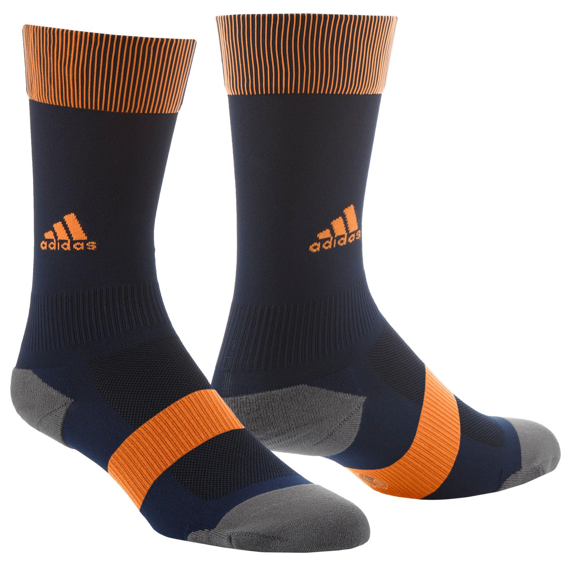 adidas 1 paar samba socks climacool fu ball running socken. Black Bedroom Furniture Sets. Home Design Ideas
