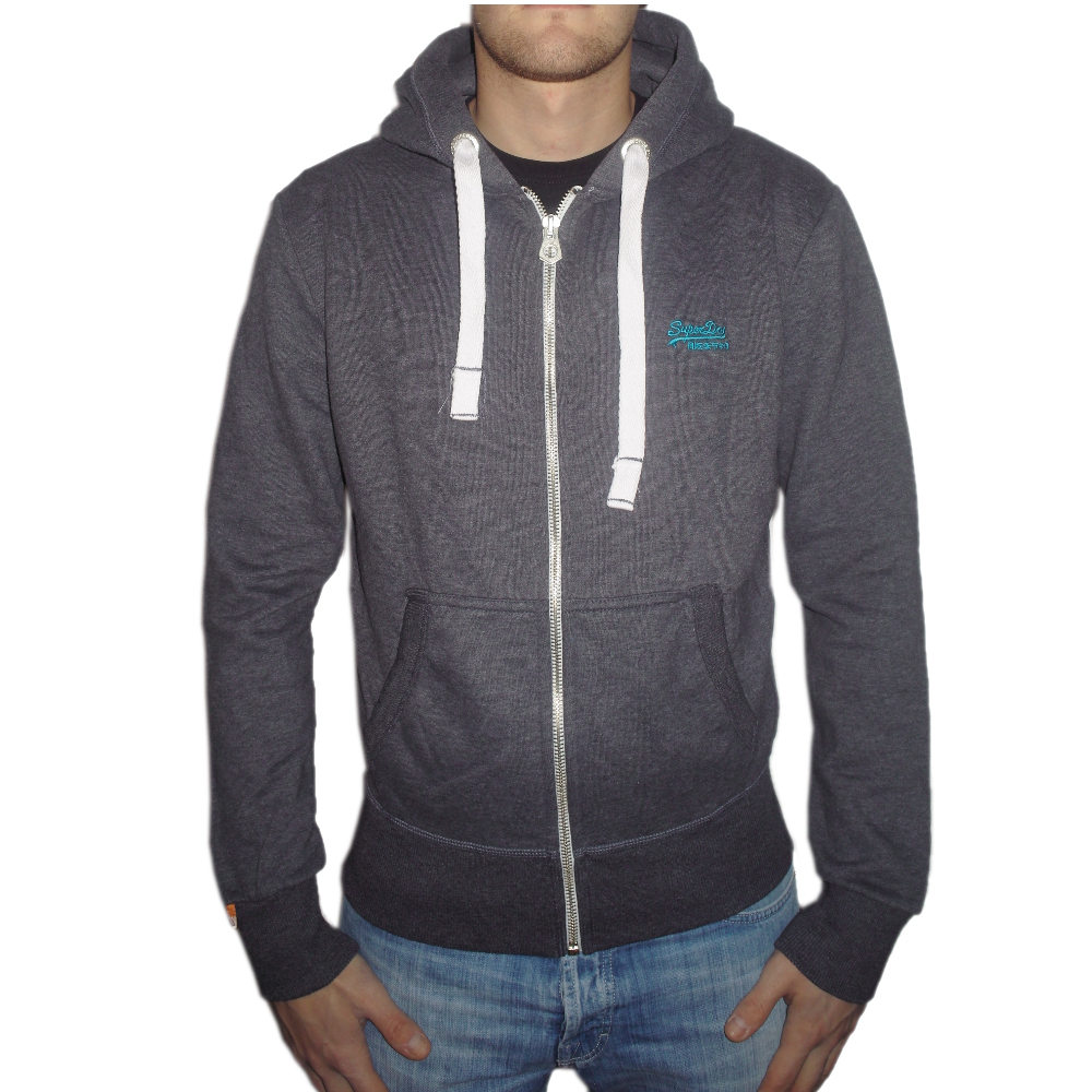 superdry herren sweatjacke kapuzenpullover sweatshirt. Black Bedroom Furniture Sets. Home Design Ideas