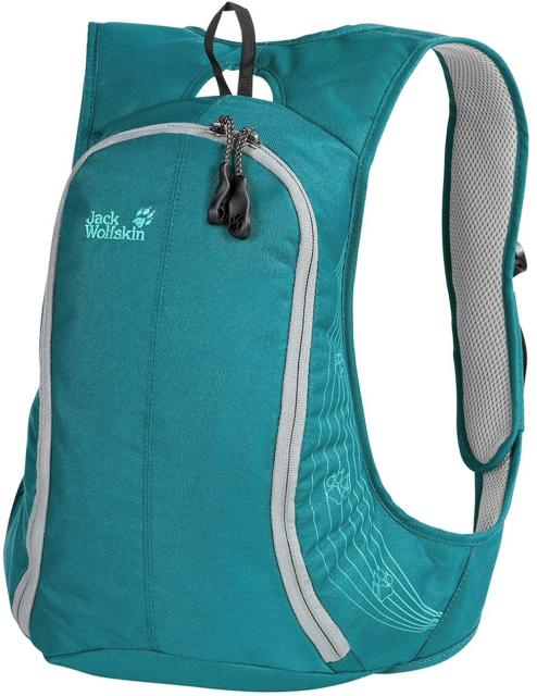 jack wolfskin picona bayblue daypack damen daybag. Black Bedroom Furniture Sets. Home Design Ideas