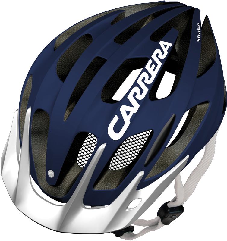 helm fahrradhelm shake mountain bike helm carrera. Black Bedroom Furniture Sets. Home Design Ideas