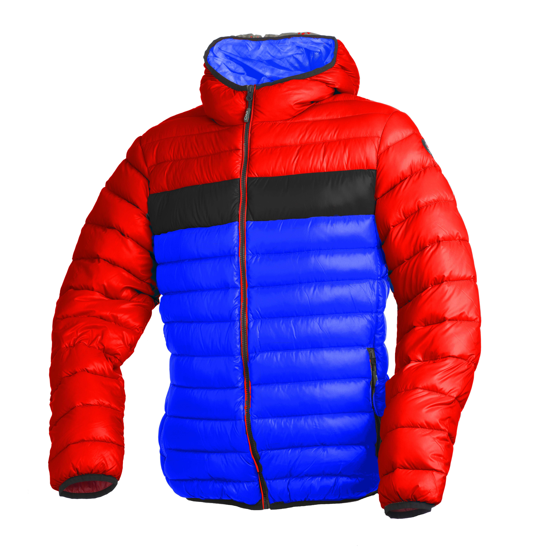 d2c1a39dd112c CMP Jacke Jacket Fix Hood Man Herren Daunenjacke Winterjacke ...