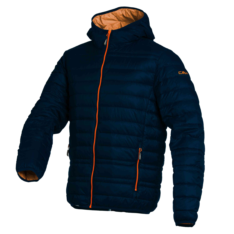 cmp daunenjacke jacket sommerdaunenjacke bergangsjacke extrem leicht herren ebay. Black Bedroom Furniture Sets. Home Design Ideas