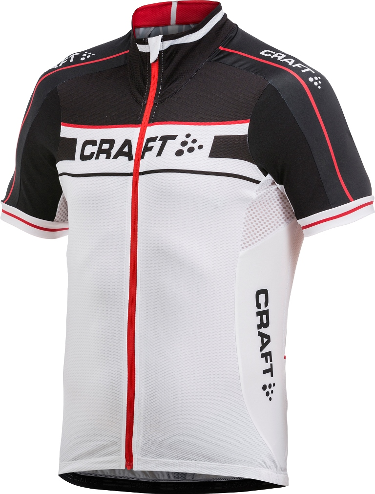Craft Bike Trikot Craft Herren Trikots Performance Bike Grand Tour Jersey