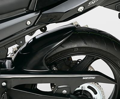 BODYSTYLE-Hinterradabdeckung-SUZUKI-GSF-1250-Bandit-N-S-2010-schwarz