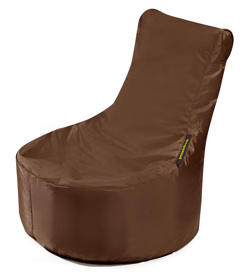pushbag sitzsack seat xs sitzkissen bunt indoor modern ebay. Black Bedroom Furniture Sets. Home Design Ideas