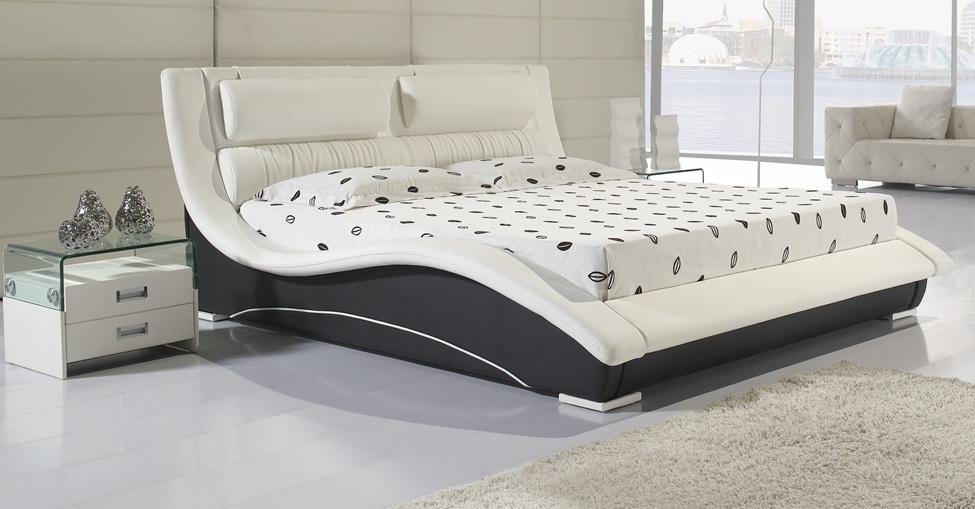 wasserbett design. Black Bedroom Furniture Sets. Home Design Ideas