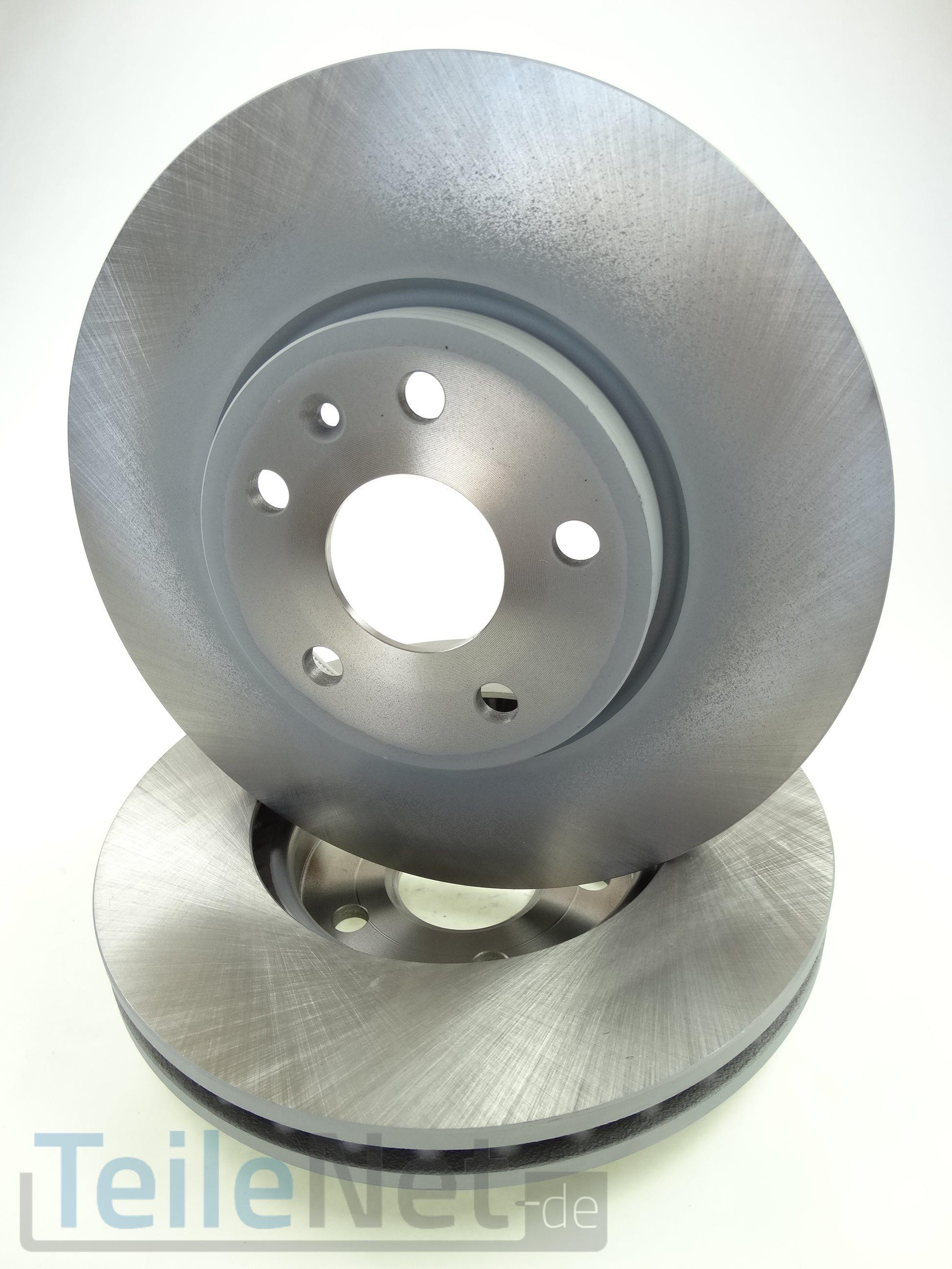 bremse vorne bremsscheibe bremskl tze original gm opel. Black Bedroom Furniture Sets. Home Design Ideas