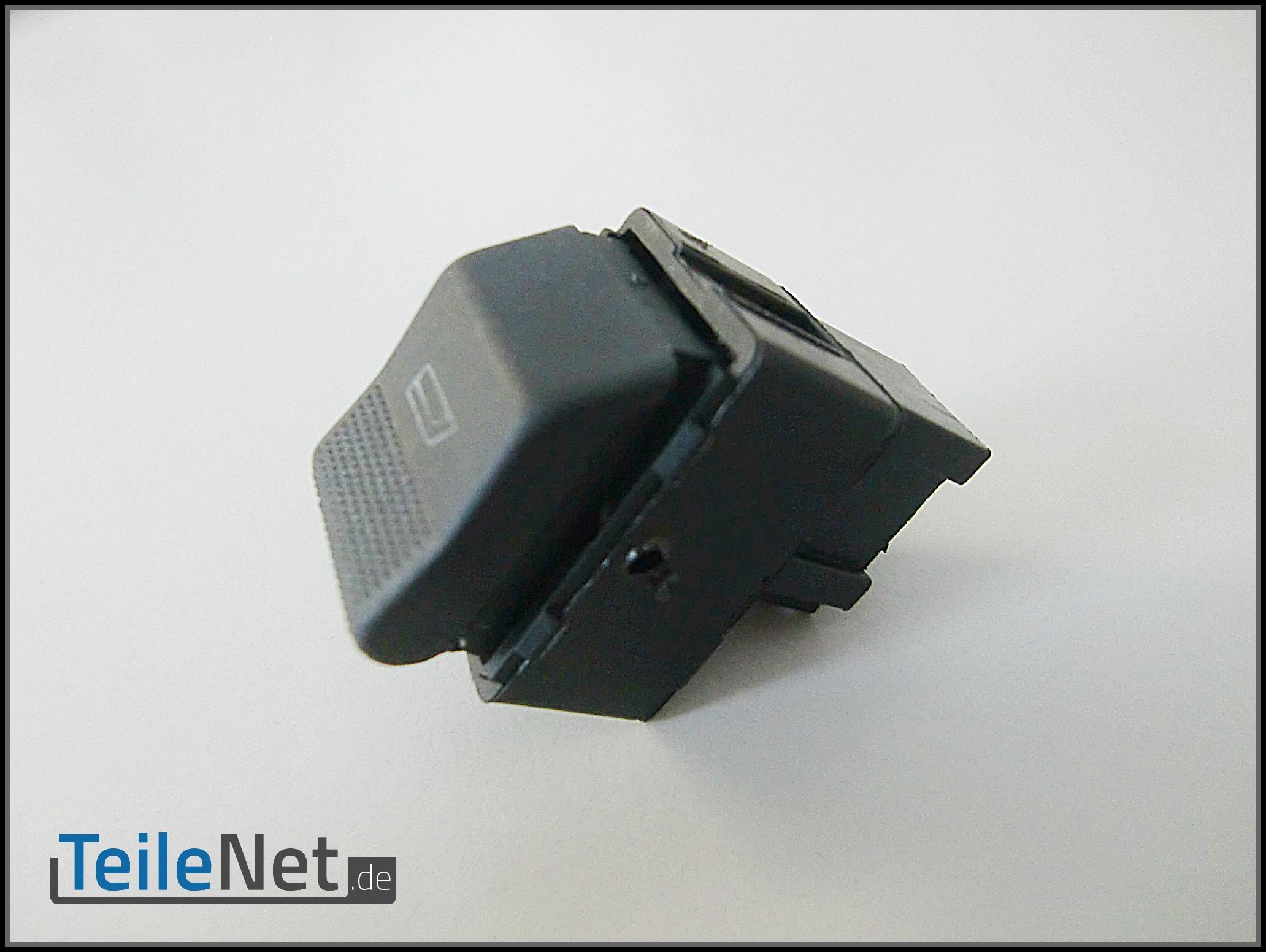 elektrische fensterheber schalter fensterheberschalter seat arosa links ebay. Black Bedroom Furniture Sets. Home Design Ideas
