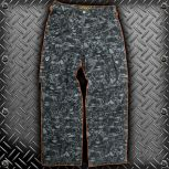 Hose Leather Heaven - GGW Camo Hose Skull