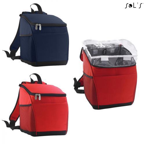 kühltasche rucksack