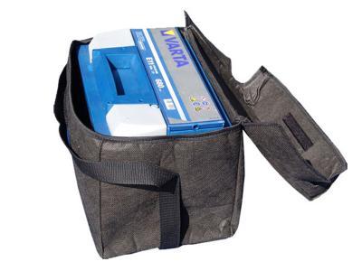 Batterietasche-Batterieschutz-Akkutasche-Batteriehuelle-Abdeckung-Schutz-75Ah