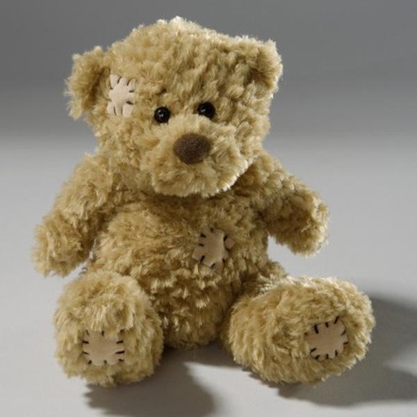 althans teddy flicken 16cm pl schtier pl sch kuscheltier. Black Bedroom Furniture Sets. Home Design Ideas