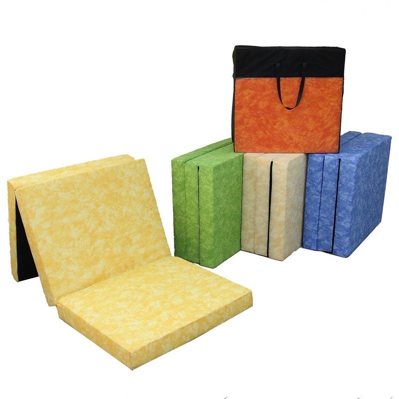 Materasso pieghevole 190x80x10 letto x ospiti materasso x for Materasso per ospiti