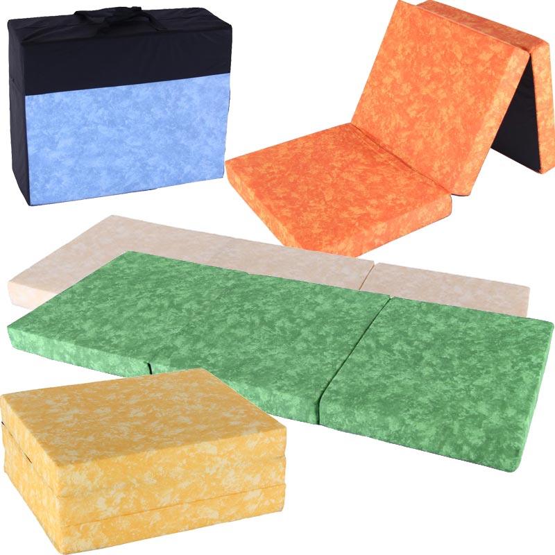 Materasso pieghevole 190x80x10 letto x ospiti materasso x for Materasso ospiti pieghevole