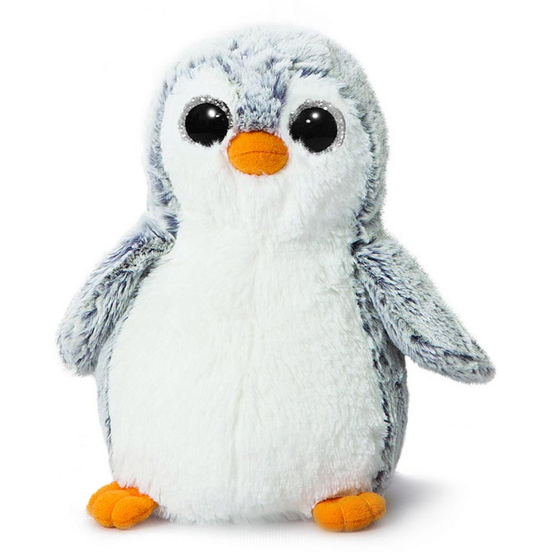 Pom penguin plüsch pinguin stofftier plüschtier große