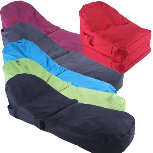 Das Bild Wird Geladen Klappsessel Schlafsessel Sitzsack Bettsessel  Schlafcouch Gaestebett Klappmatratze