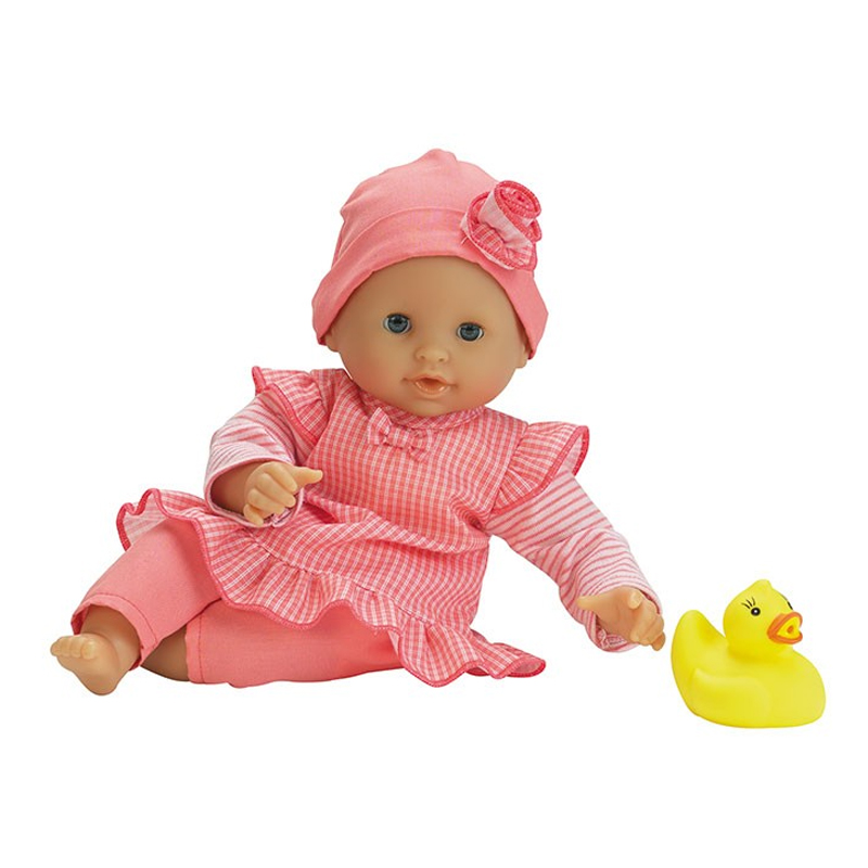 Baño Infantil La Pala:Haga clic en la imagen y moverlo el cursor del ratón para verla más