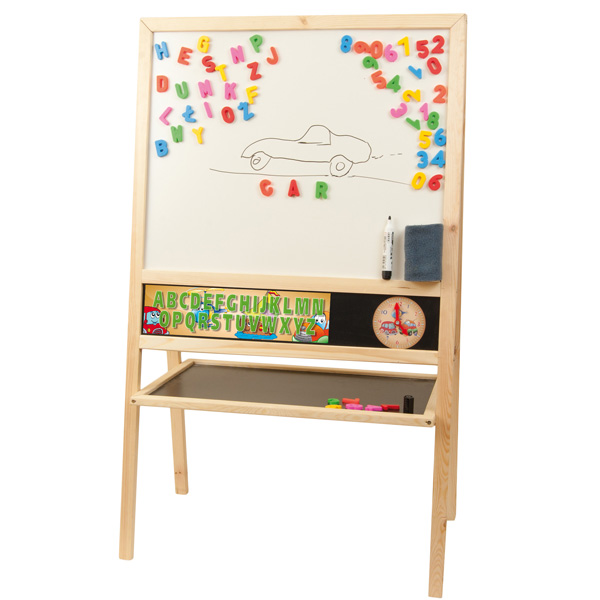 magnet kindertafel zubeh r standtafel schreibtafel maltafel magnettafel tafel ebay. Black Bedroom Furniture Sets. Home Design Ideas