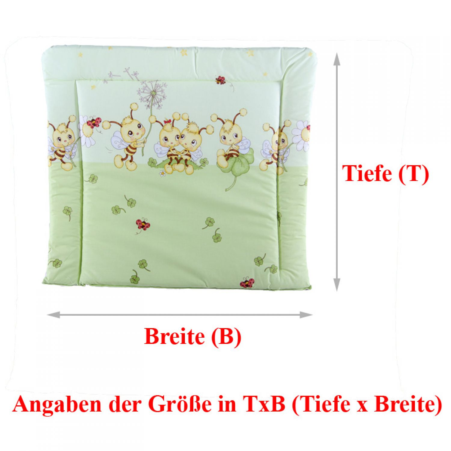 Coussin langer table 70x70 70x75 70x85 72x90 matelas for Coussin table a langer