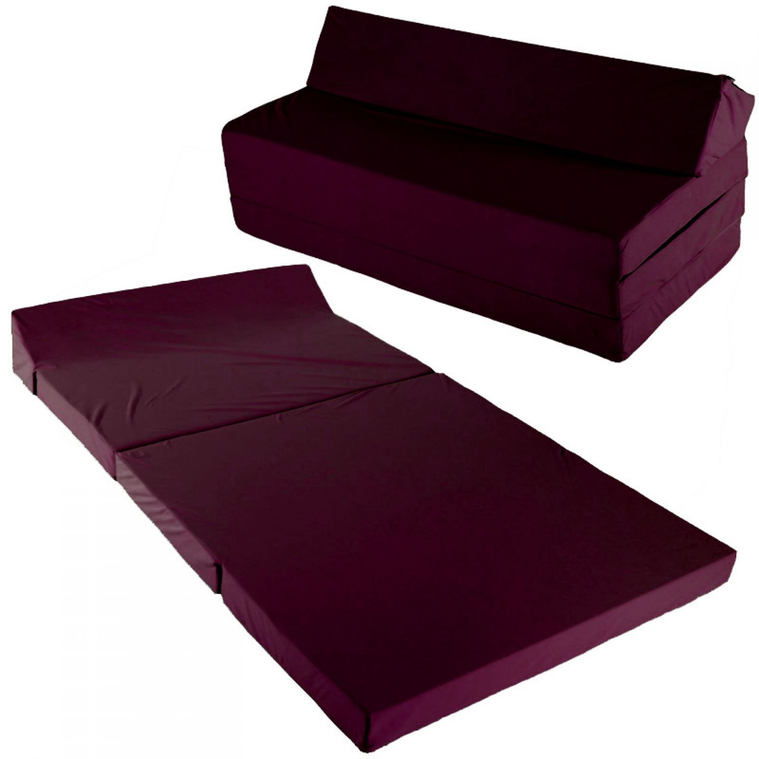 fauteuil lit matelas pliable lit d 39 invit s fauteuil lit. Black Bedroom Furniture Sets. Home Design Ideas