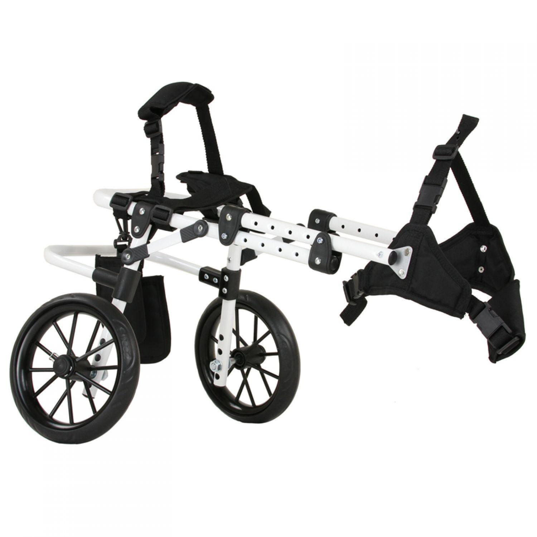fauteuil roulant pour chien marcheur assistants de chariot. Black Bedroom Furniture Sets. Home Design Ideas